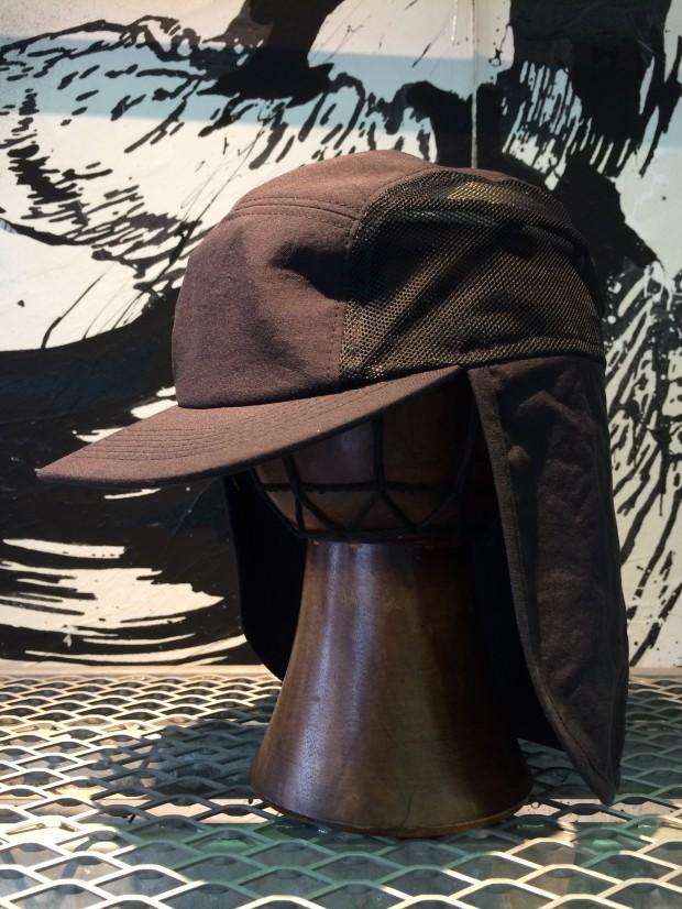坩堝 - ALOHA SHADE CAP
