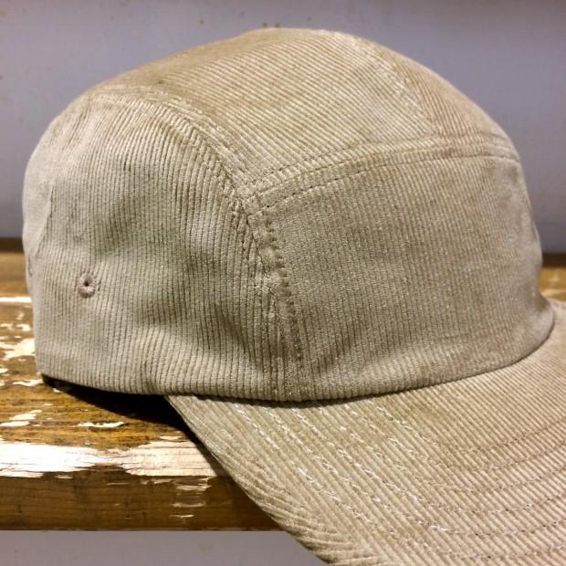 坩堝 - CITY BOY 5 PANEL CAP