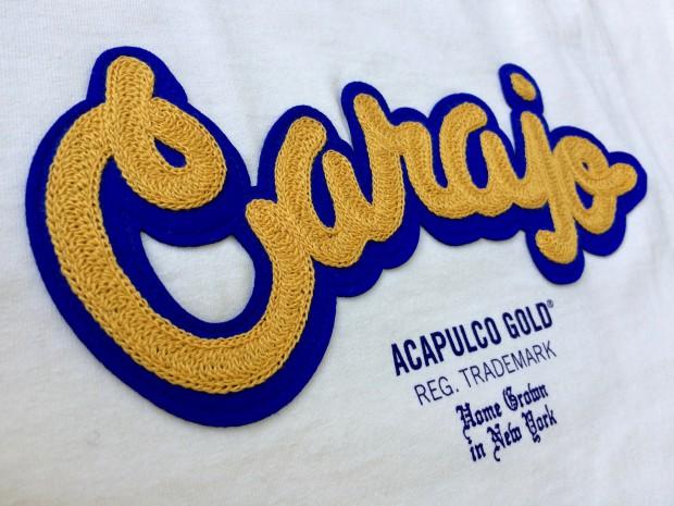 Acapulco Gold CARAJO