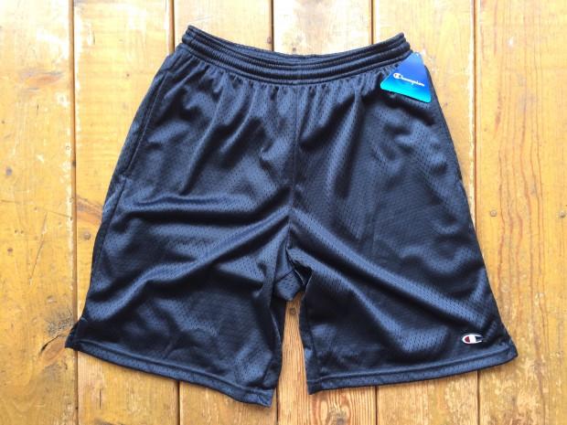 Champion – Mesh Pocket Shorts