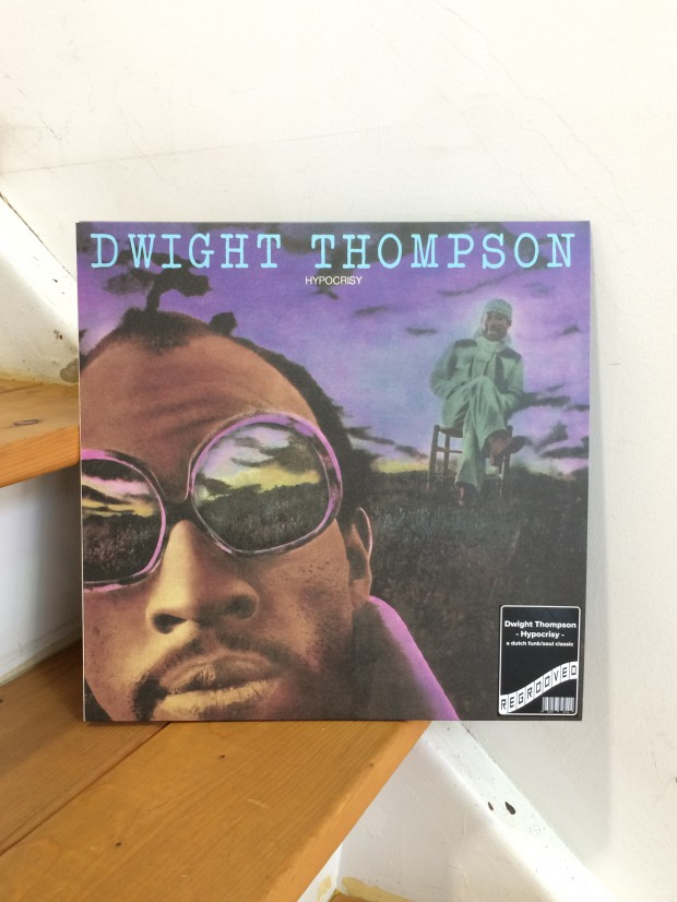 DWIGHT THOMPSON