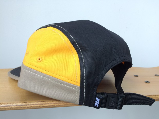 FTC - SIDE PANEL CAMP CAP