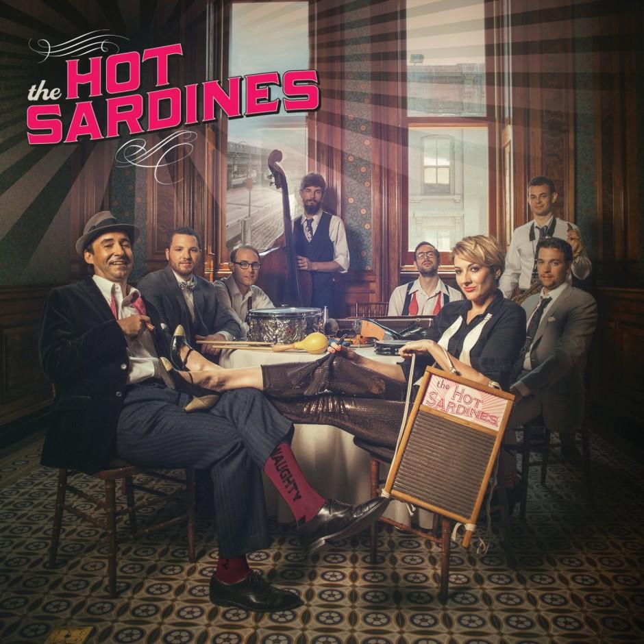 HOT SARDINES - S.T.