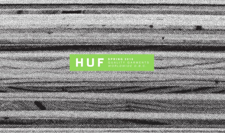 HUF 2015