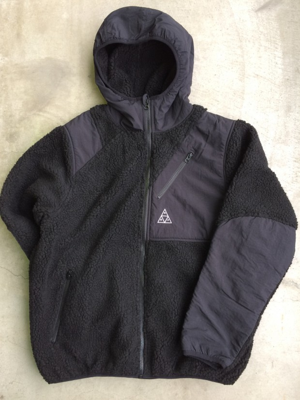 HUF - AURORA TECH JACKET