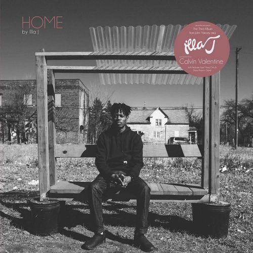 ILLA J - HOME