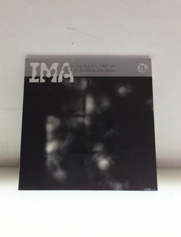 IMA #30 mixed by DJ Mitsu the Beats
