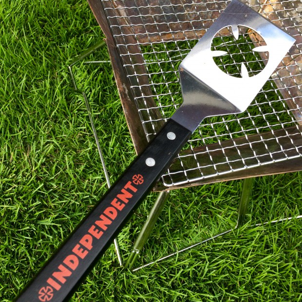 INDEPENDENT - BBQ Flipper