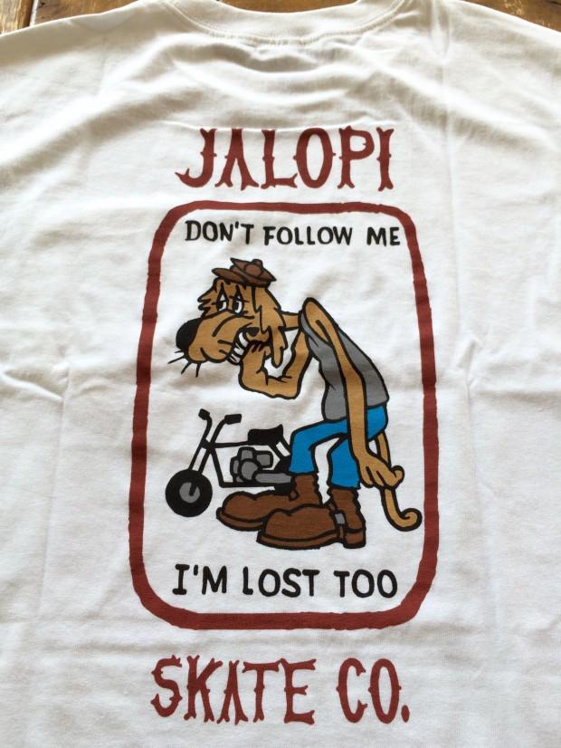 JALOPI SKATE
