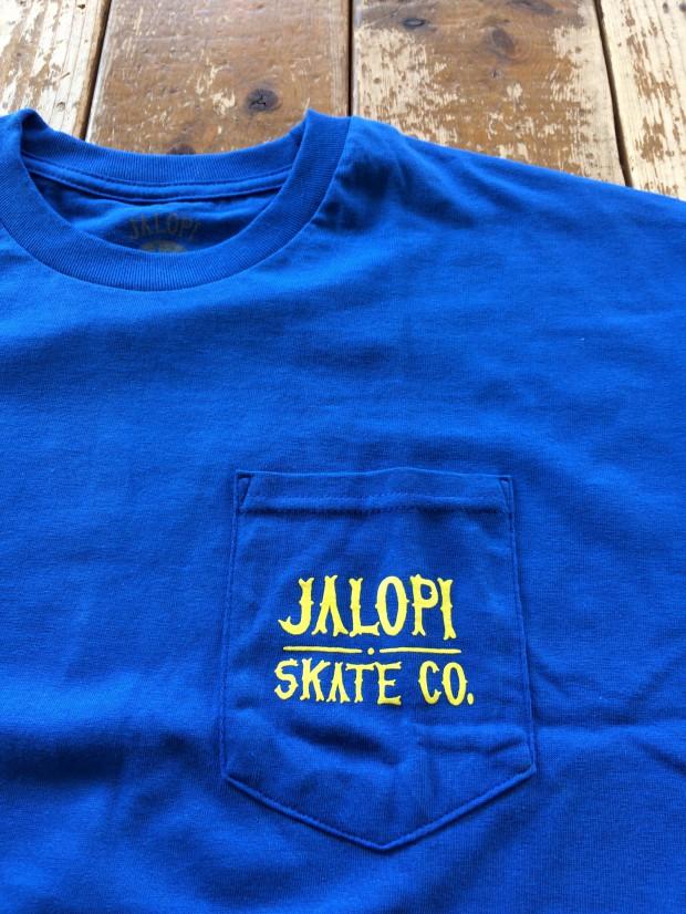 JALOPI SKATE CO