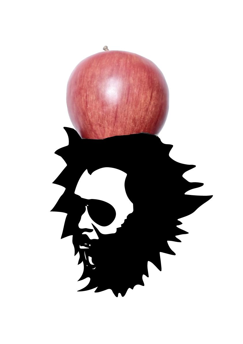 SQUALりんご
