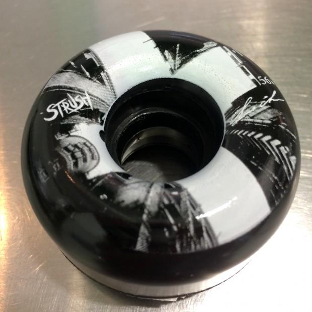 Strush Wheels - Lui Araki Photo Cruiser