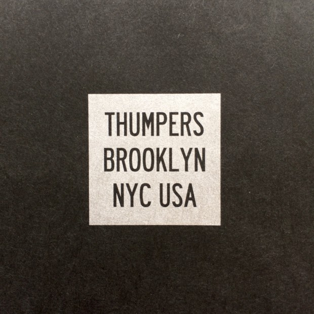 THMPERS NYC