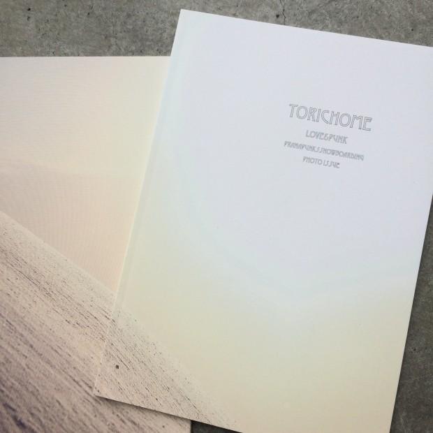 TORICHOME