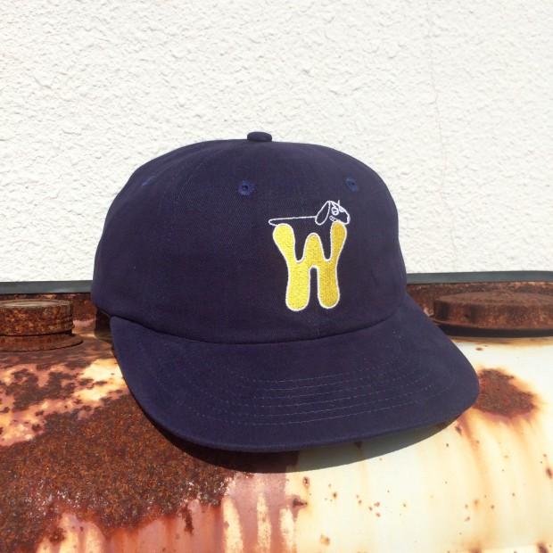 WKND - DOGGY CAP