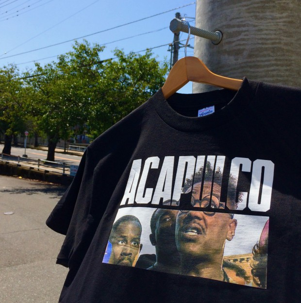 acapulcogold Do The Right Thing