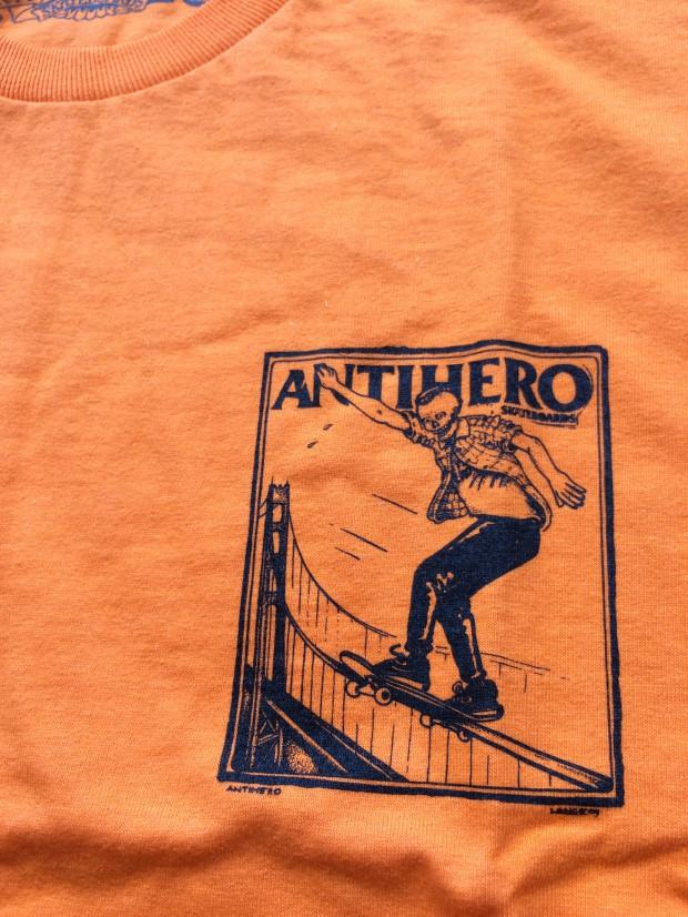 anti hero