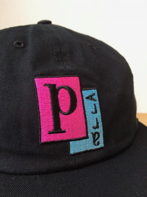 by Parra - parra pages 6 panel hat