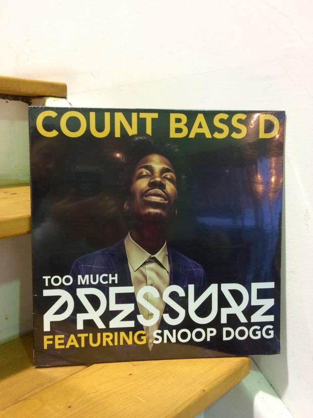 count bass d