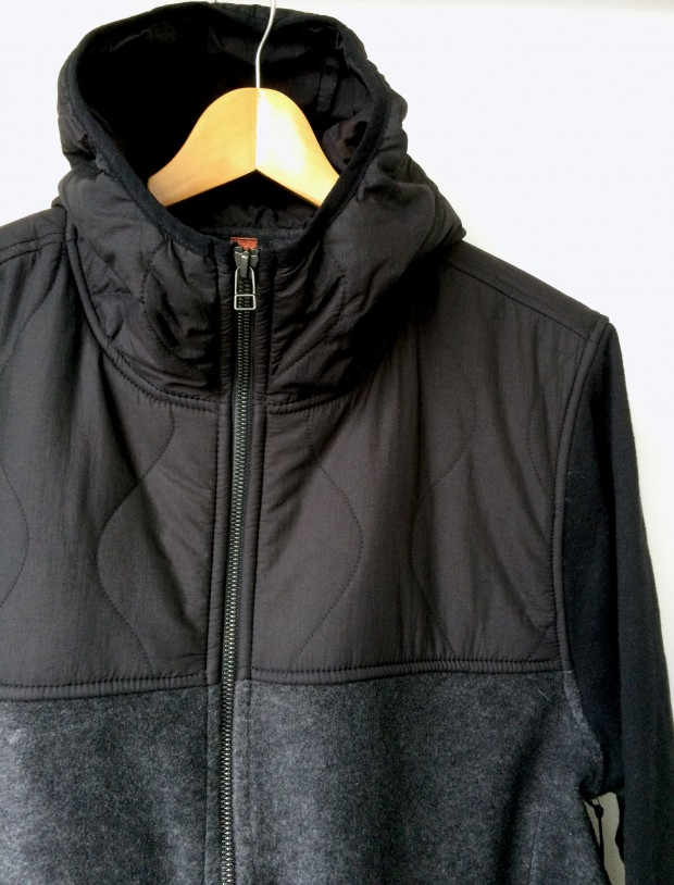 holden-sherpa hybrid zip up