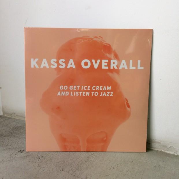 kassa overall - go get ice cream and listen to jazz